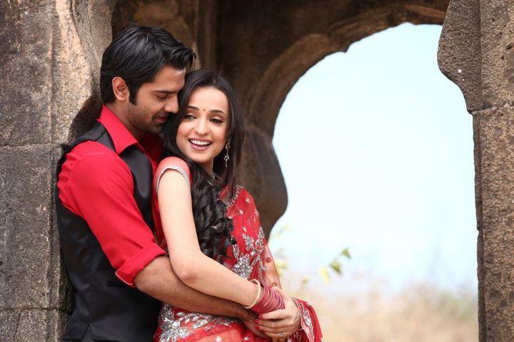 ArShi - Arnav & Khushi