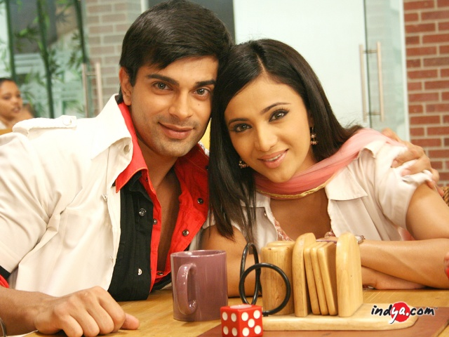 KaSh - Armaan & Riddhima (Shilpa)